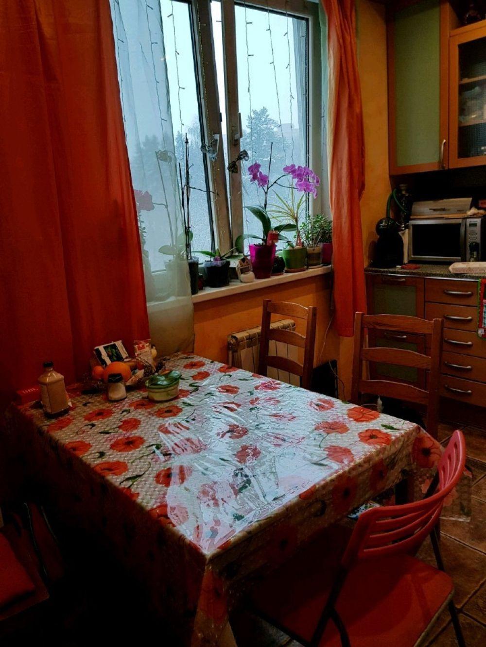 Однокомнатная квартира Московская область г.Королев ул.Пушкинская д.3., фото 4