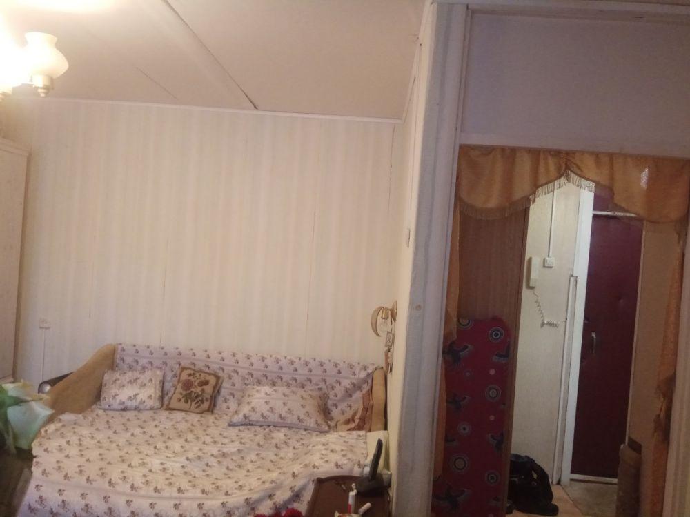 Однокомнатная квартира Московская область г. Королев ул. Пушкинская д. 8., фото 9