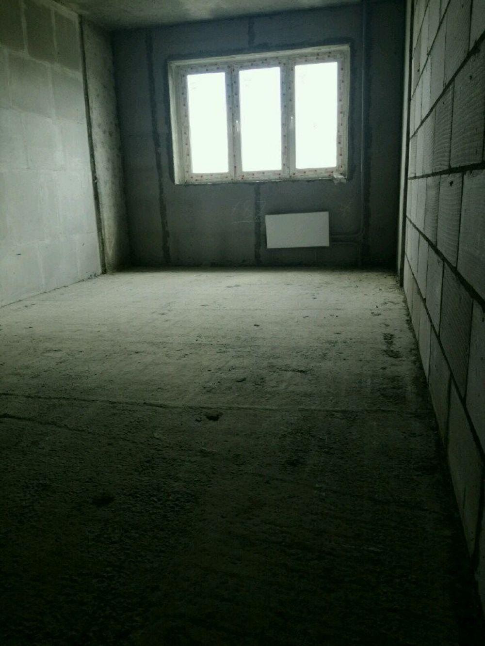 1-комнатная квартира г.Щелково ЖК Потапово мкр.Потаповский д.1к2, фото 5