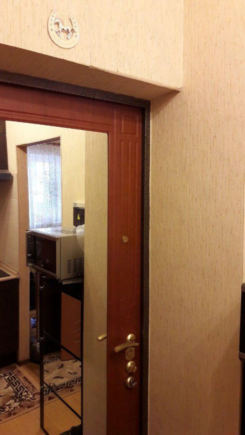 1-комнатная квартира п.Свердловский ЖК Свердловский ул.Народного Ополчения д.3, фото 8
