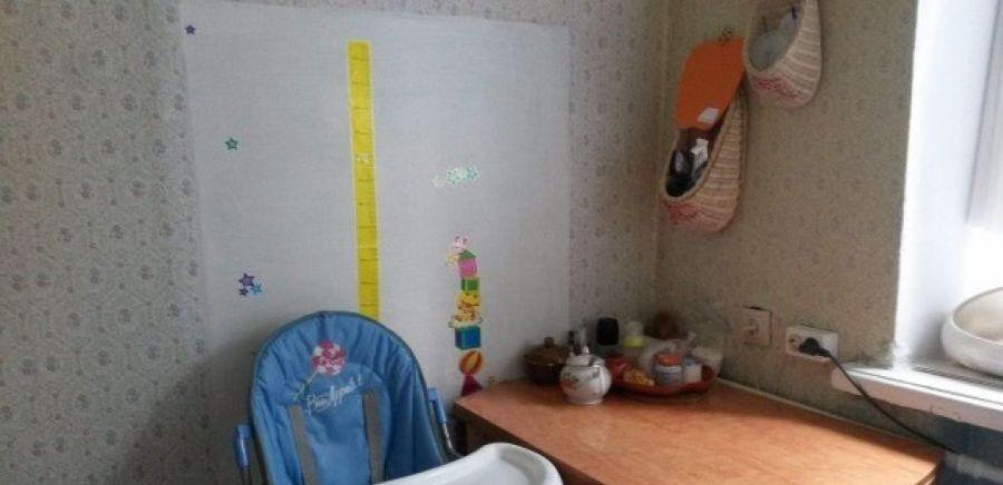 Продажа двухкомнатная квартира Московская область г. Пушкино ул. Льва Толстого д.1., фото 7