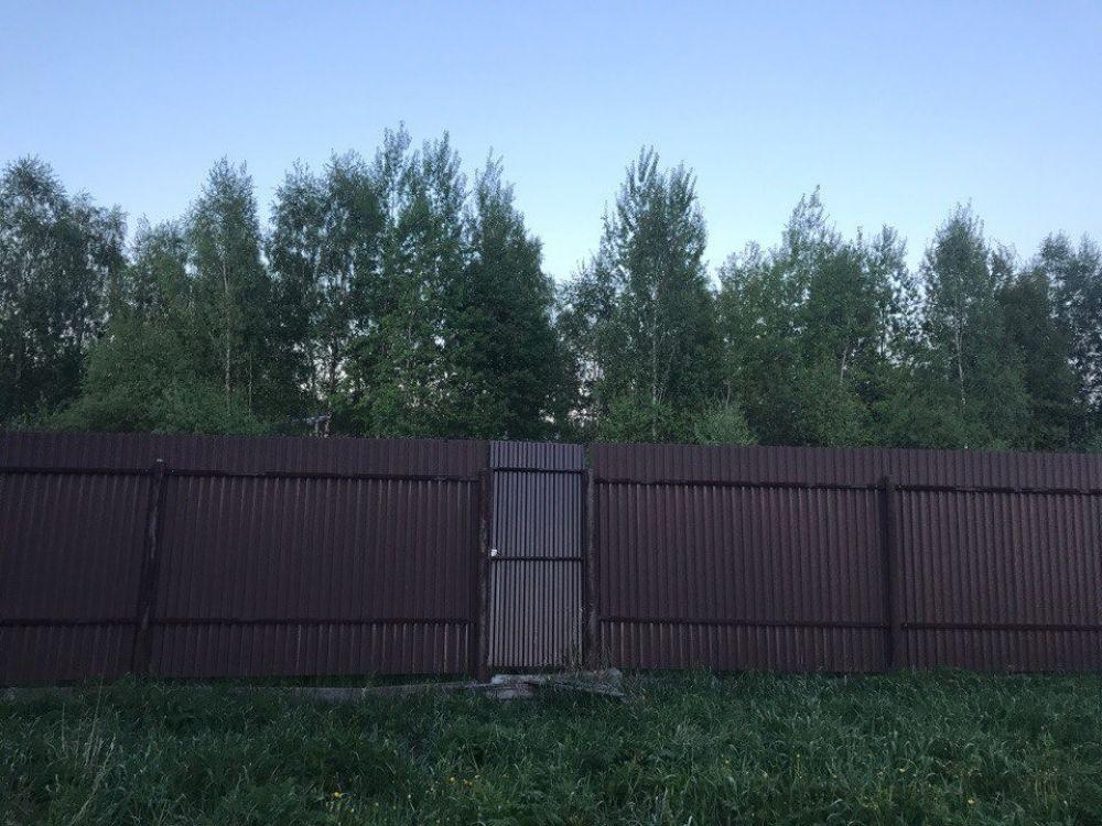 Земельный участок 15 соток с. Трубино ул.Новостройка, фото 2