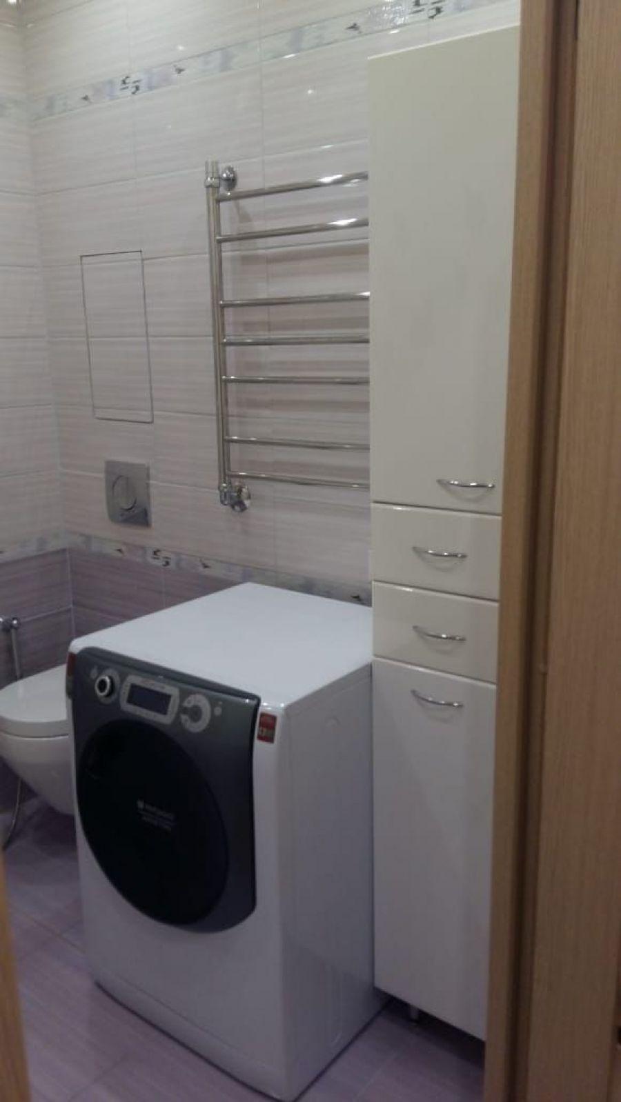 1-комнатная квартира п.Свердловский ЖК Лукино-Варино ул.Строителей д.8, фото 13