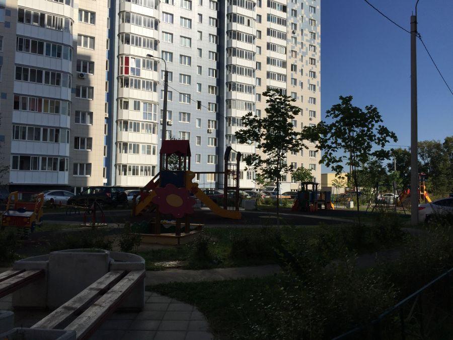 1-комнатная квартира п.Свердловский ЖК Лукино-Варино ул.Заречная д.8., фото 21