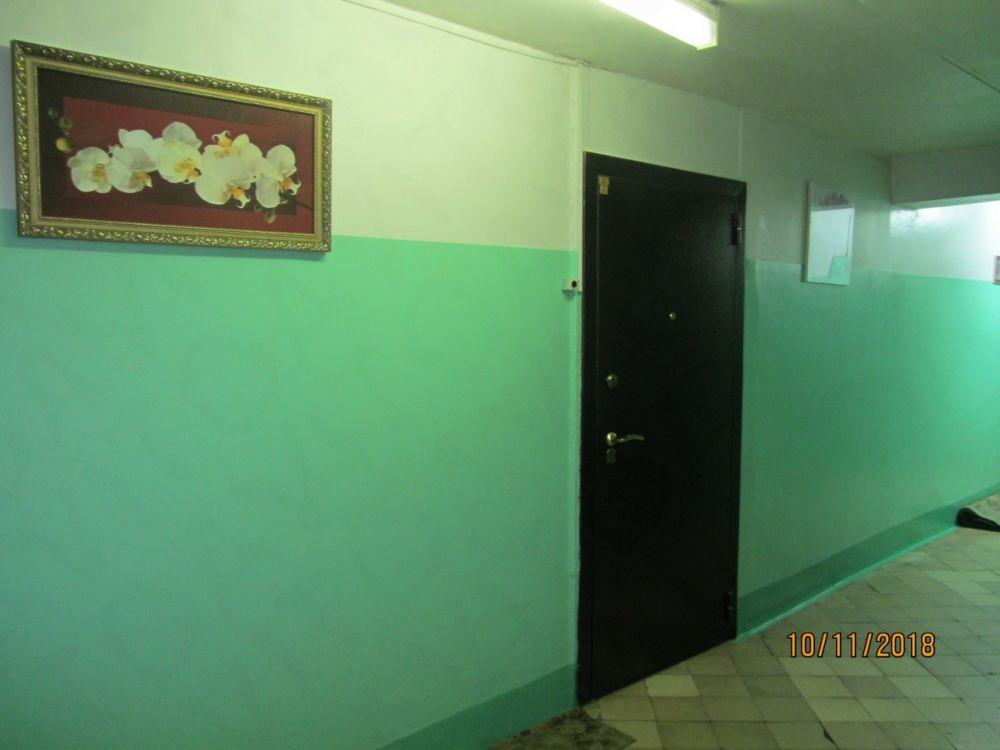 1-комнатная квартира Монино ул.Дружбы д.1, фото 9