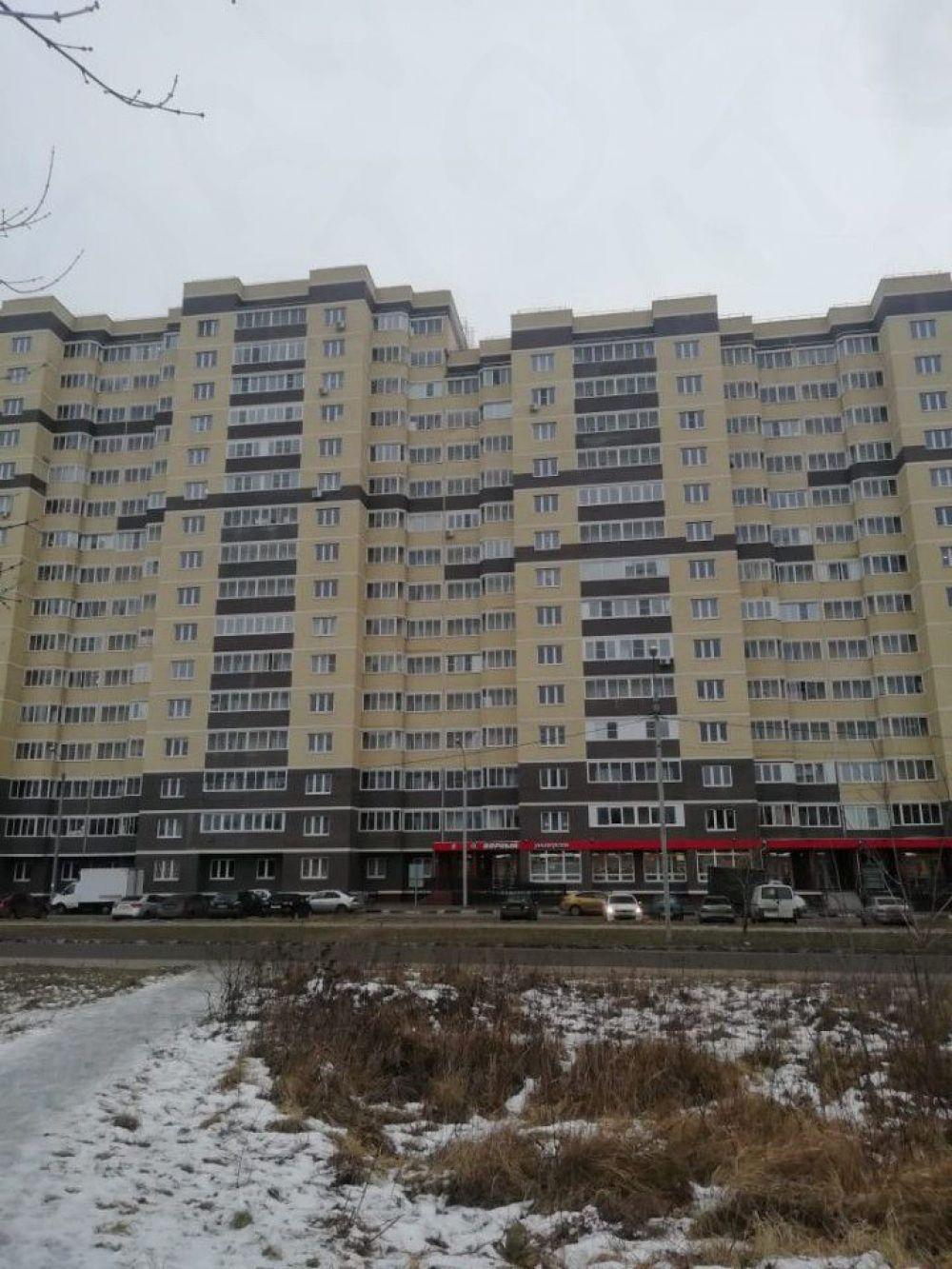 1-комнатная квартира п.Свердловский ЖК Лукино-Варино ул.Алексея Короткова д.1, фото 5