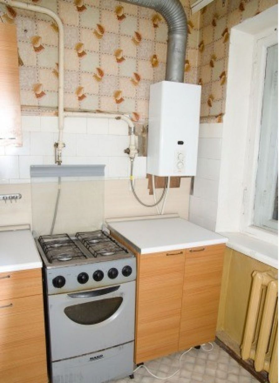 Продажа двухкомнатной квартира г. Щелково ул. Институтская дом 19, фото 5