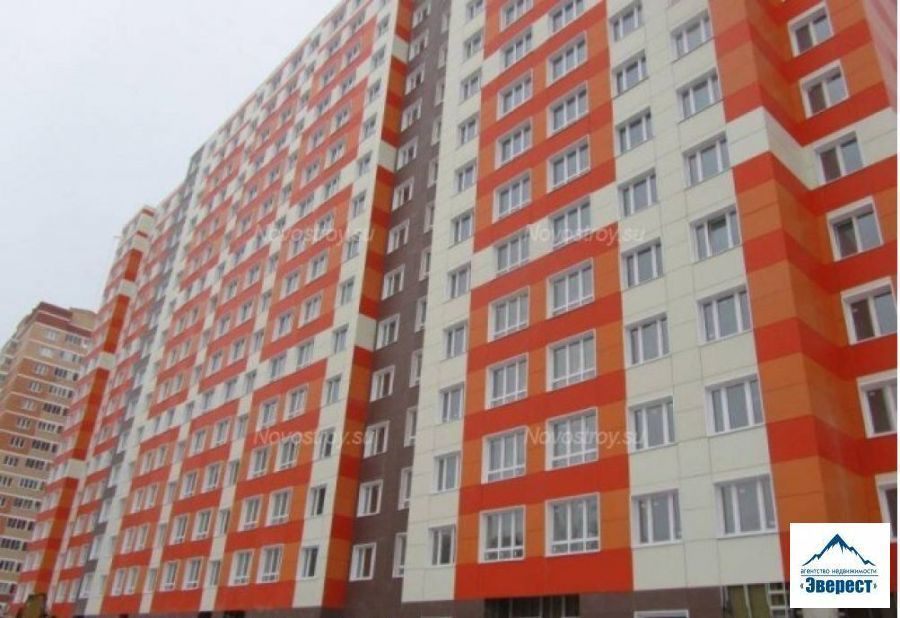 Продается однокомнатная квартира г. Щелково мкр-н  Богородский дом 3, фото 6