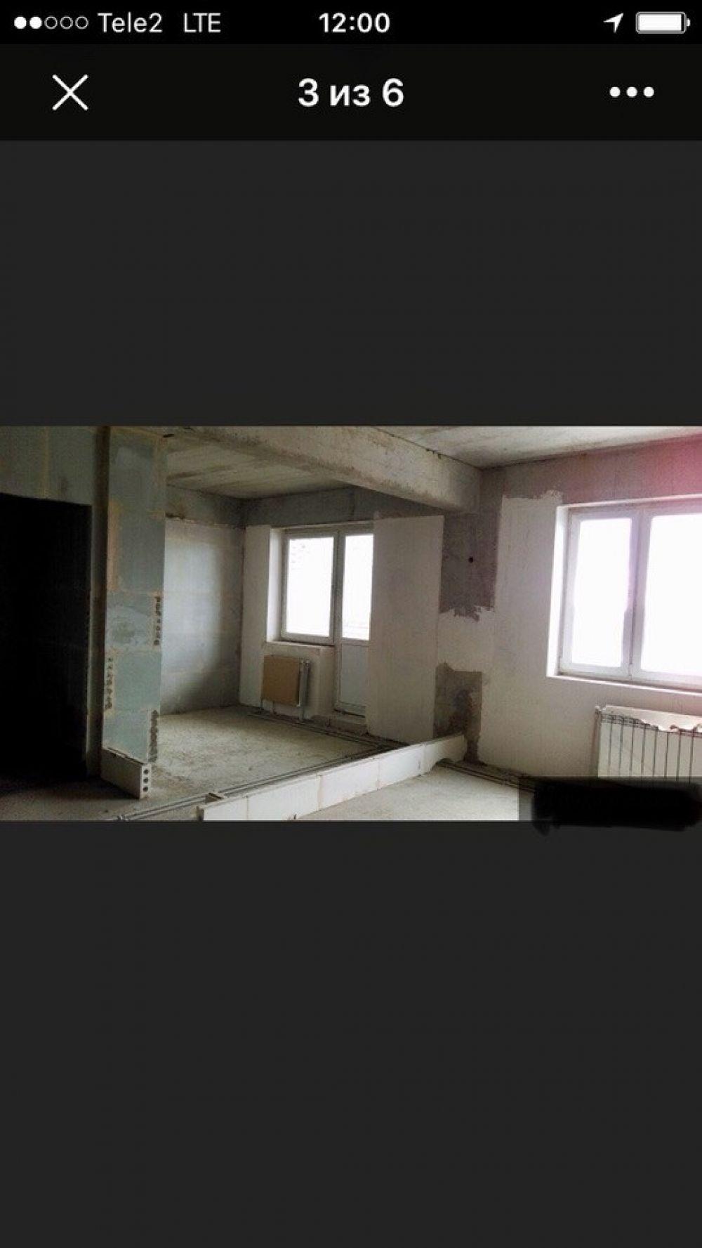 1-комнатная квартира г.Королев мкр.Текстильщик ул.Тарасовская д.25, фото 3