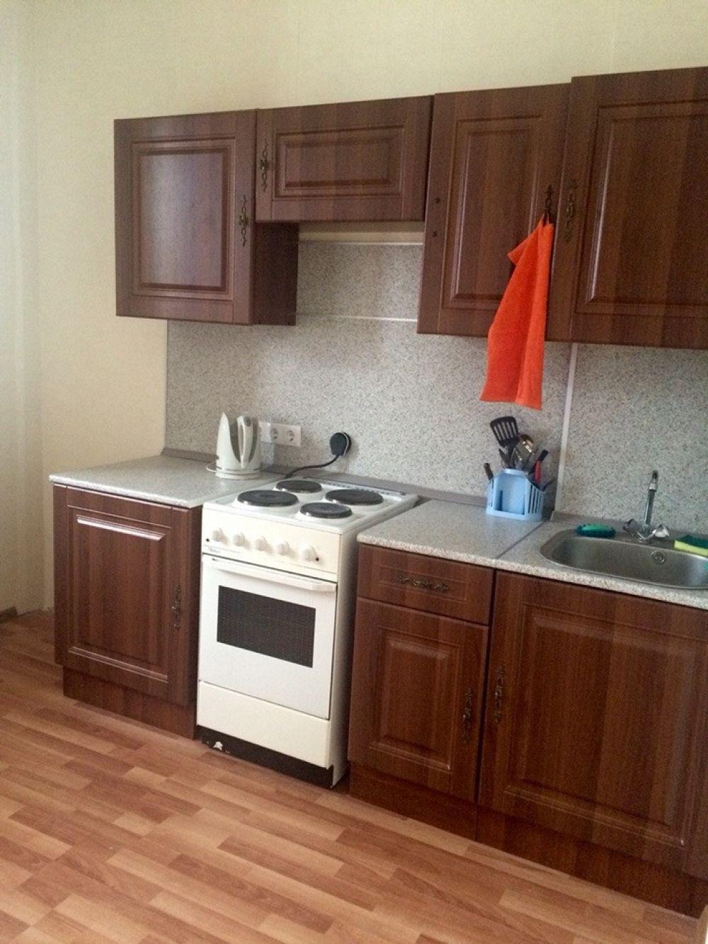 1-комнатная квартира п.Свердловский ЖК Лукино-Варино ул.Заречная д.7, фото 2