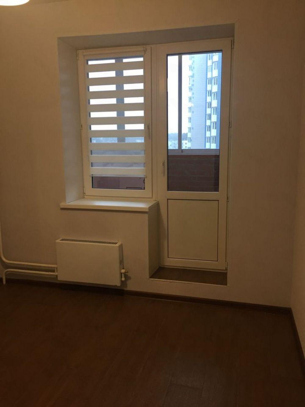 1-комнатная квартира п.Свердловский ЖК Лукино-Варино ул.Заречная д.9., фото 4