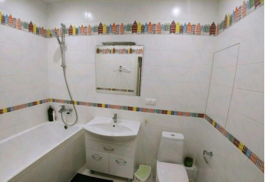 1-комнатная  квартира п. Свердловский ЖК Лукино-Варино, ул. Строителей дом 8, фото 7