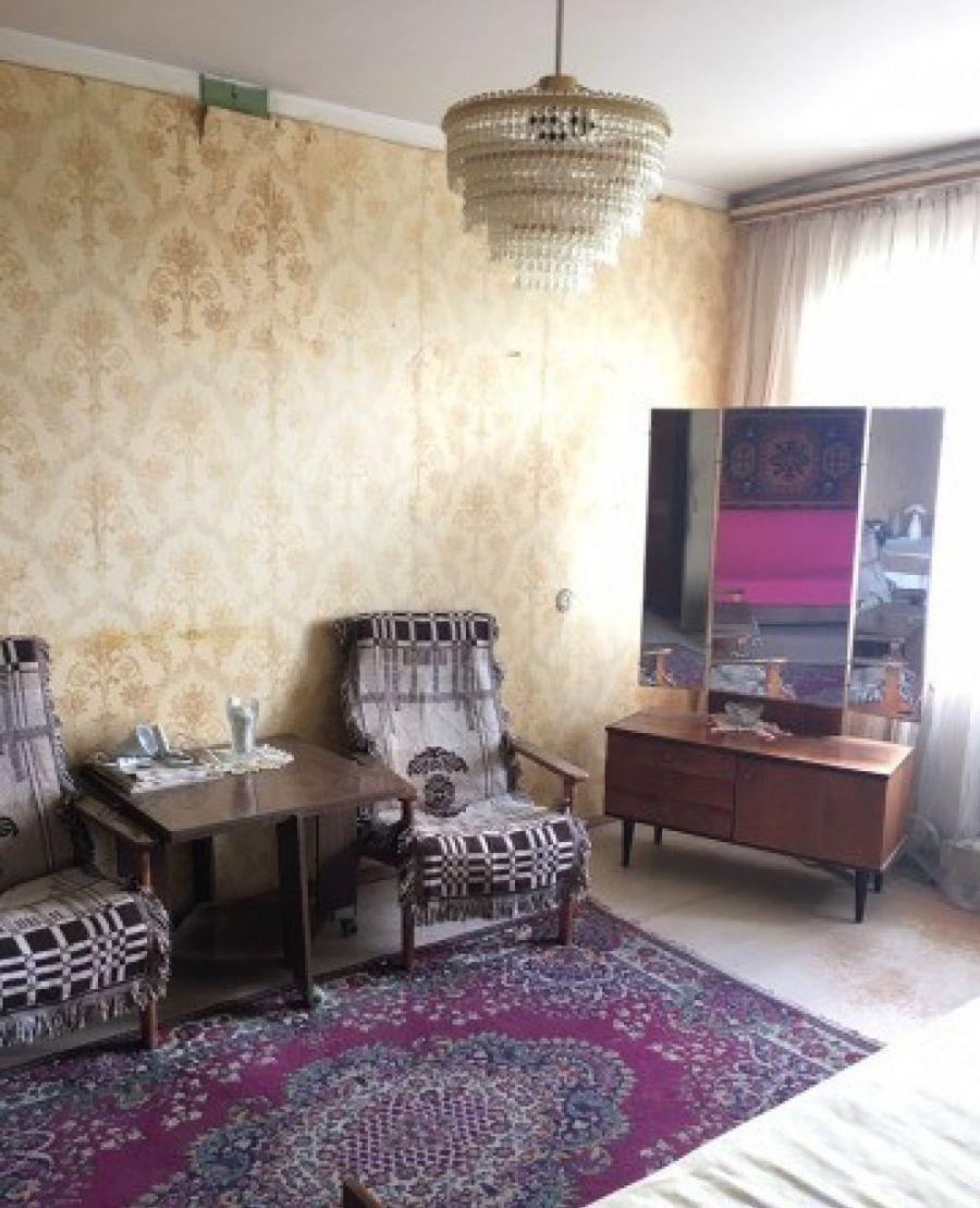Продажа однокомнатной квартиры Московская область г. Лосино-Петровский ул. Санаторская дом 8, фото 2