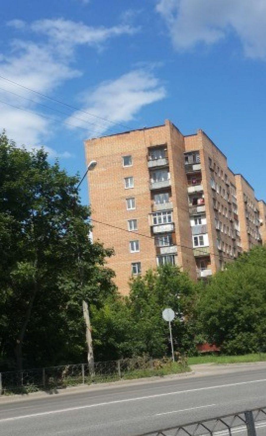 Продажа однокомнатной квартиры Московская область, г. Фрязино проспект Мира дом 3, фото 12