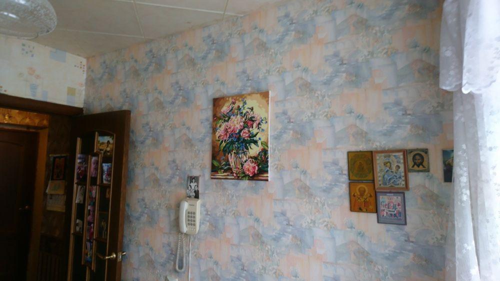Продажа однокомнатная квартира Московская область Пушкинский район п.Лесной мкр.Юбилейный 7 а, фото 6