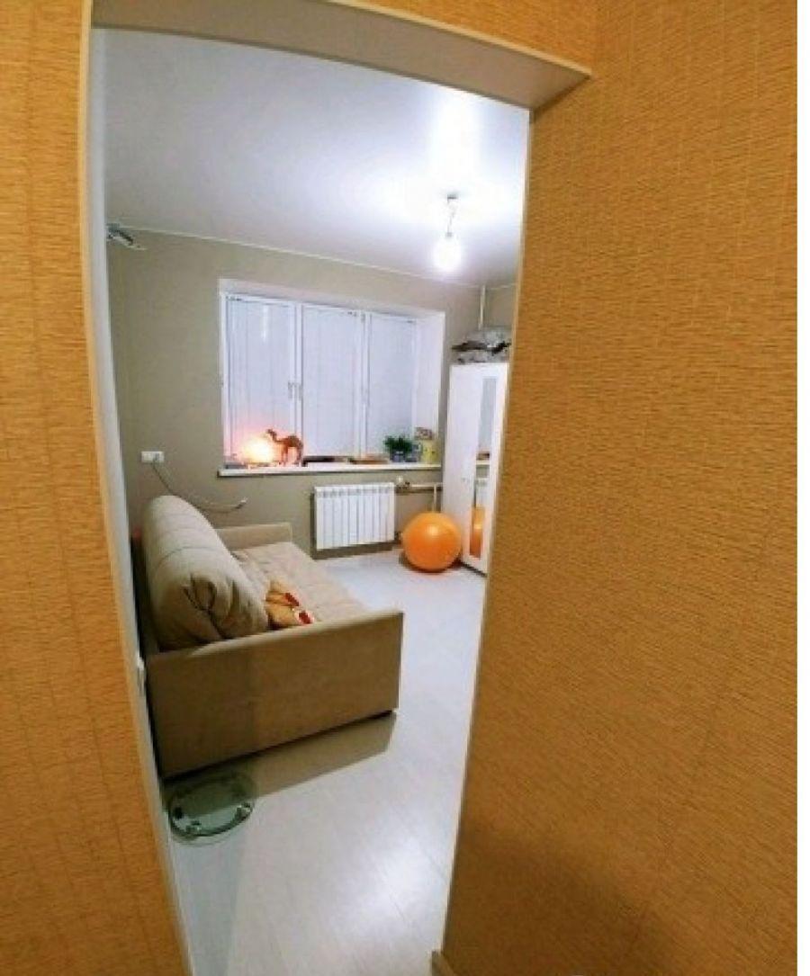 1-комнатная  квартира п. Свердловский ЖК Лукино-Варино, ул. Строителей дом 8, фото 4