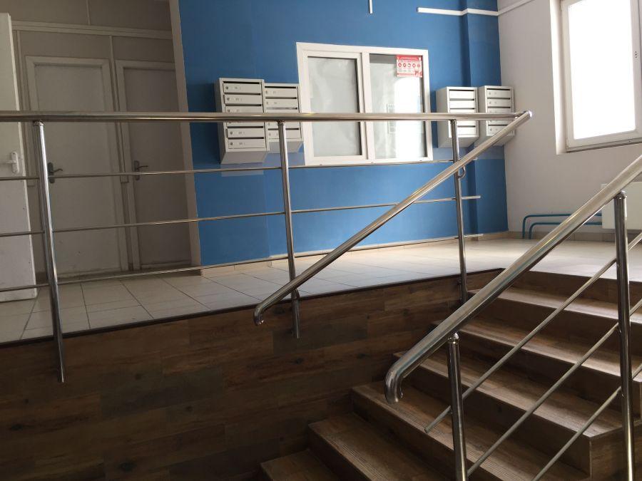 1-комнатная квартира п.Свердловский ЖК Лукино-Варино ул.Заречная д.8., фото 16
