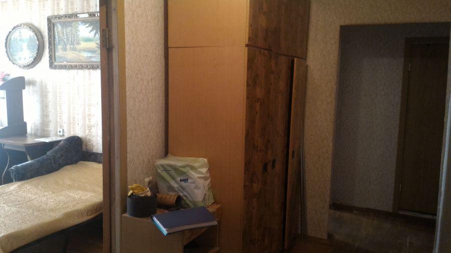 Двухкомнатная квартира Московская область Щёлково, центральная, 92, фото 5