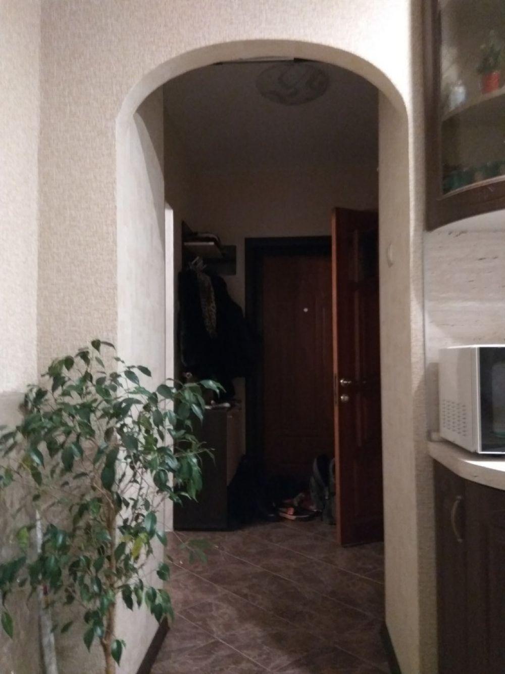 Однокомнатная квартира п.Свердловский ЖК Свердловский ул.Михаила Марченкод.12, фото 2