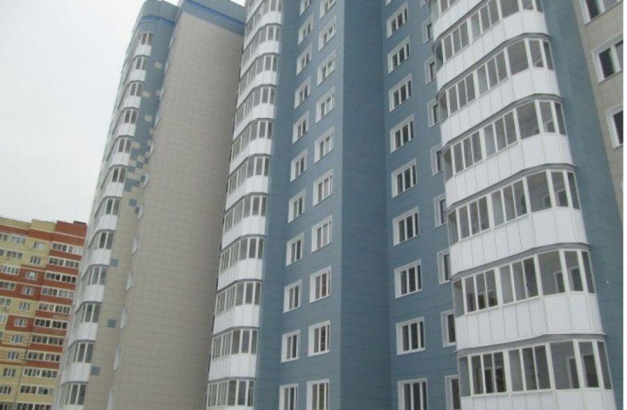 Продажа однокомнатная квартира Московская область п.Свердловский ЖК Лукино-Варино ул. Заречная д.10, фото 6