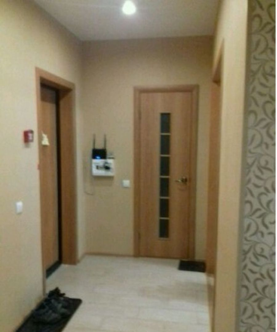 Продажа однокомнатная квартира Московская область Щелковский район п.Аничково д.5., фото 3