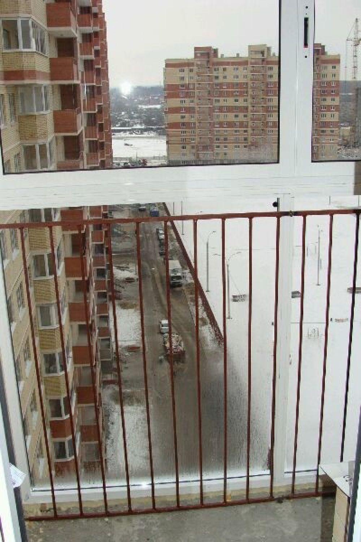 Продажа однокомнатная квартира Московская область п.Свердловский ЖК Лукино-Варино ул.Строителей 18, фото 3