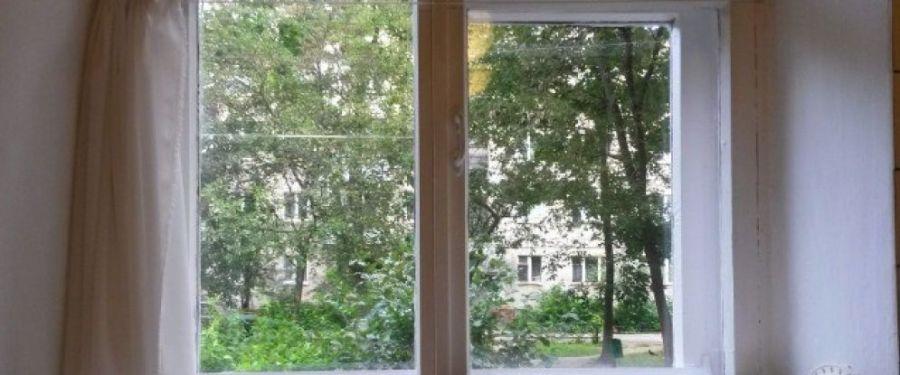 Продажа двухкомнатная квартира Московская область г. Пушкино ул. Льва Толстого д.1., фото 1