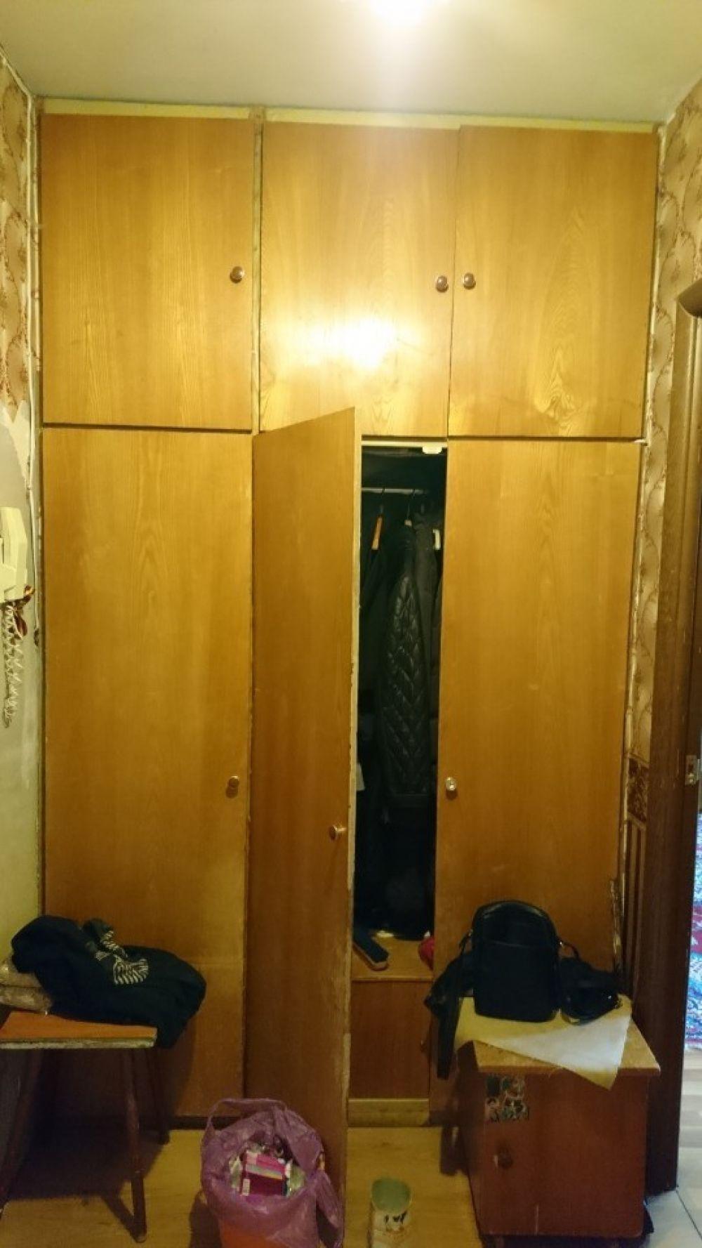 Продажа однокомнатная квартира Московская область Пушкинский район п.Лесной мкр.Юбилейный 7 а, фото 10