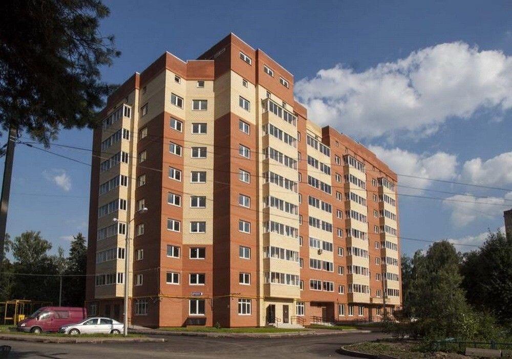 Однокомнатная квартира Московская область Пушкинский район с.Тарасовка ул.Центральная д.11, фото 1