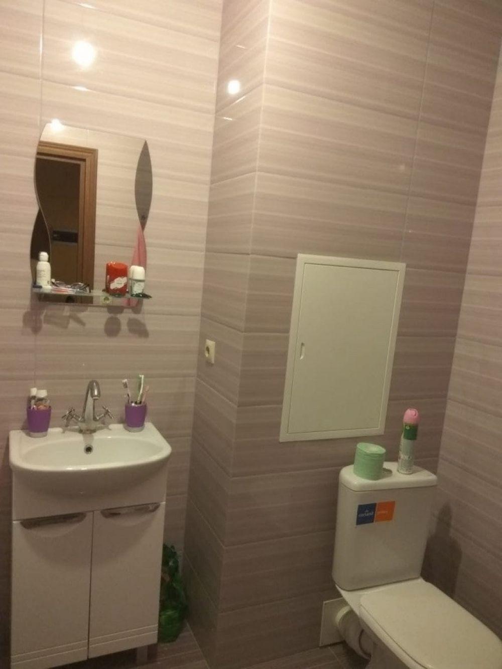 2-комнатная квартира п.Свердловский ЖК Лукино-Варино ул.Заречная д.11, фото 7