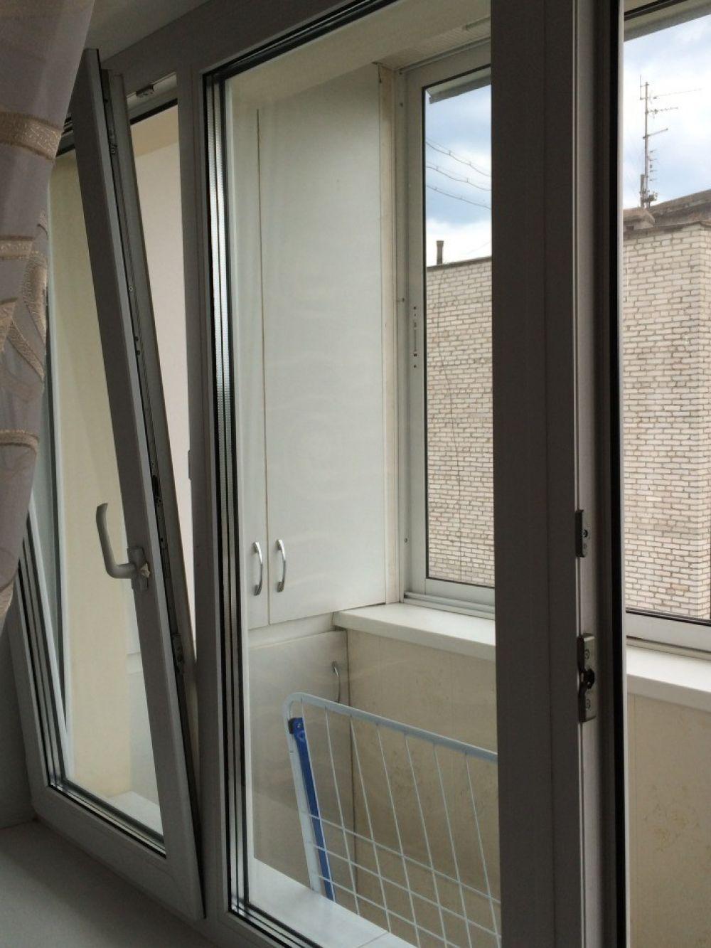 1-комнатная квартира поселок Свердловский ул.Заводская д.1, фото 12
