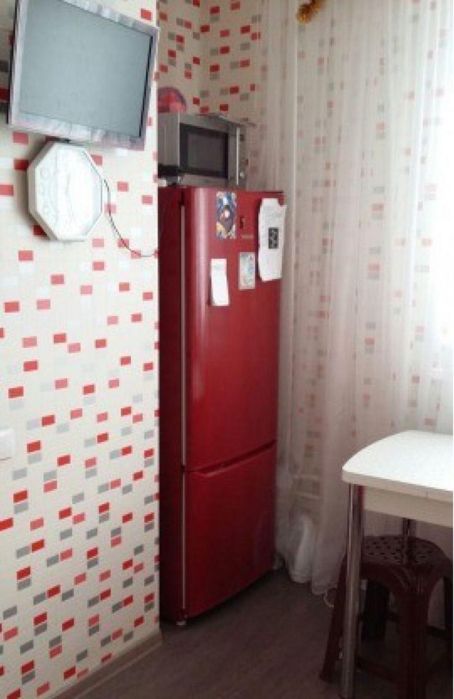 Продажа однокомнатная квартира Московская область п.Аничково д.5, фото 8