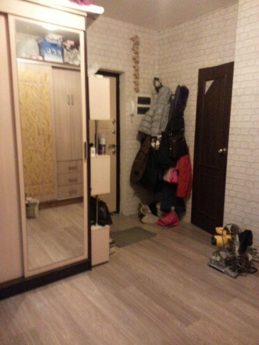 2-комнатная  квартира п.Свердловский ЖК Лукино-Варино ул.Заречная д.8, фото 7
