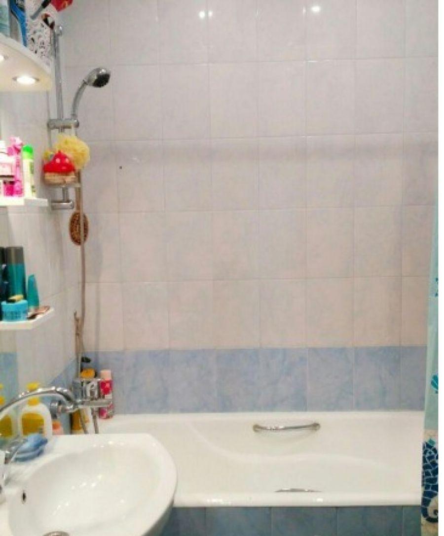 Продажа двухкомнатной квартиры Московская область г. Щелково, микрорайон Богородский дом 7, фото 13