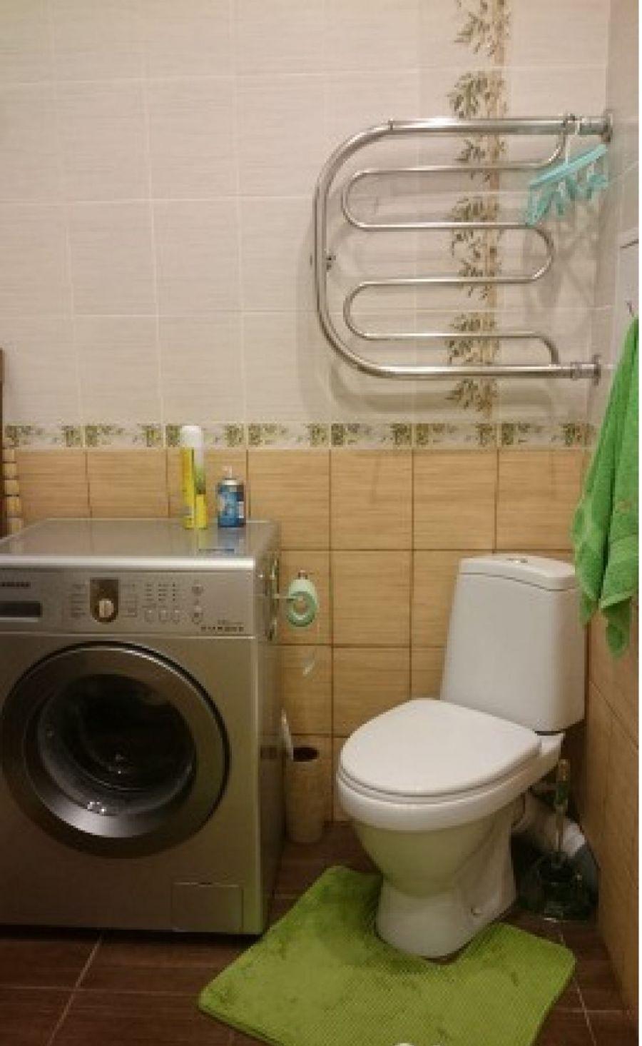 Продажа однокомнатной квартиры Московская область п. Аничково 8, фото 8