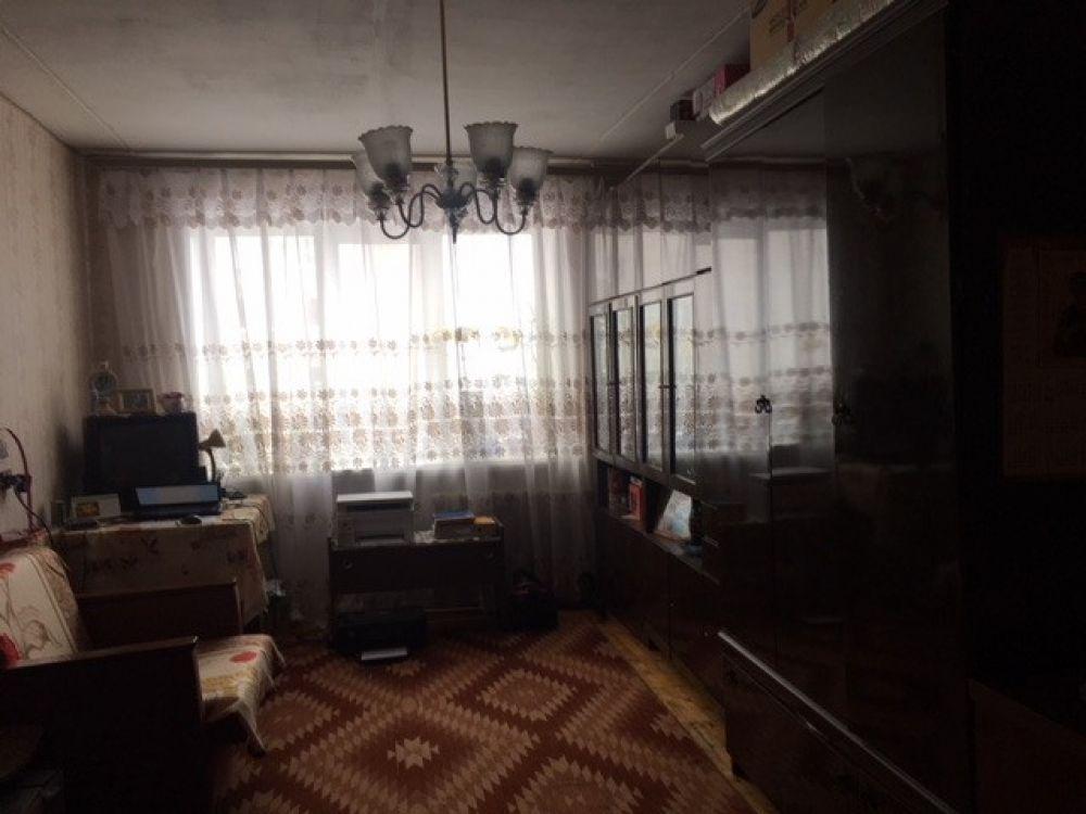 Продажа однокомнатная квартира Московская область г.Пушкино мкр.Инессы Арманд Пушкинское шоссе д. 2а, фото 2