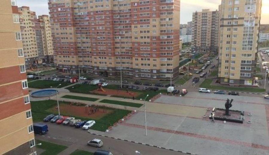 3-комнатная квартира п.Свердловский ЖК Лукино-Варино ул.Строителей д.14, фото 11