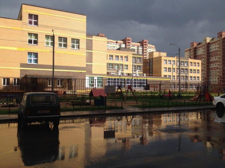 1-комнатная квартира п.Свердловский ЖК Лукино-Варино ул.Строителей д.12, фото 13