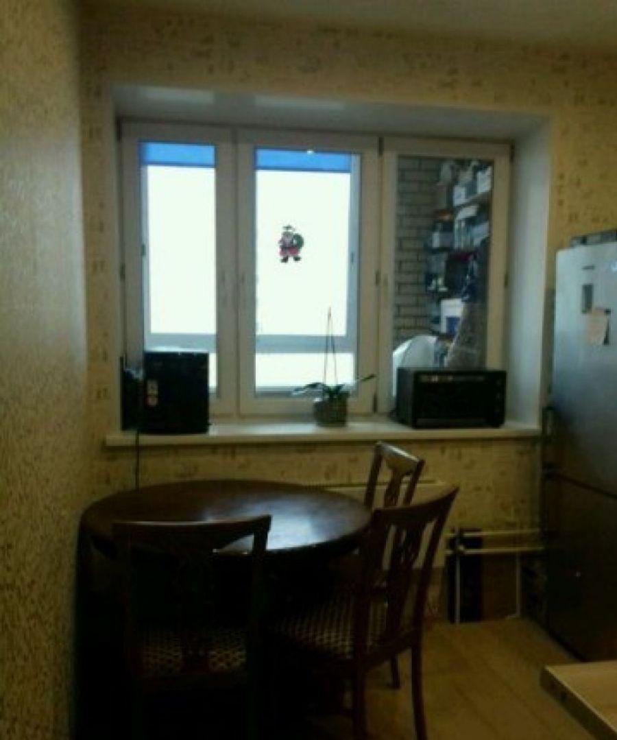 Продажа однокомнатная квартира Московская область Щелковский район п.Аничково д.5., фото 13