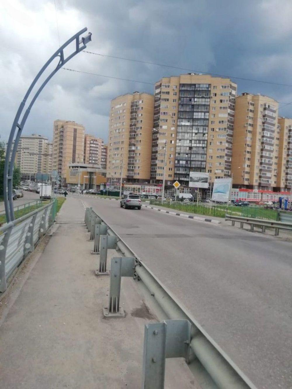 1-комнатная квартира п.Свердловский ЖК Лукино-Варино ул.Алексея Короткова д.1, фото 1