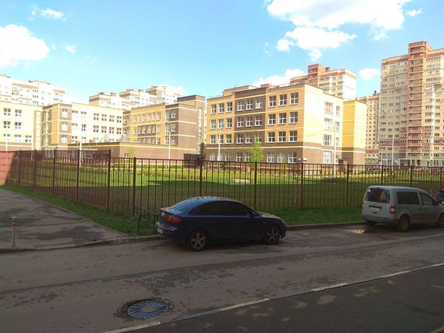 1-комнатная квартира п.Свердловский ЖК Лукино-Варино ул.Строителей д. 22, фото 16