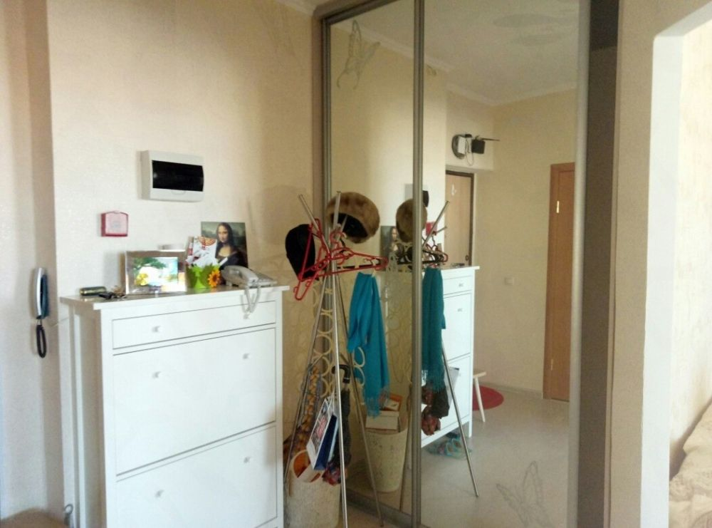 1-комнатная квартира г.Щелково ул.Институтская д.2А, фото 5