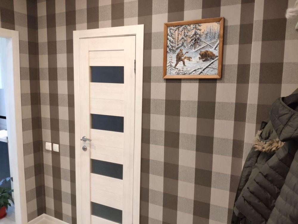1-комнатная квартира п.Свердловский ЖК Лукино-Варино ул.Строителей д.2, фото 10
