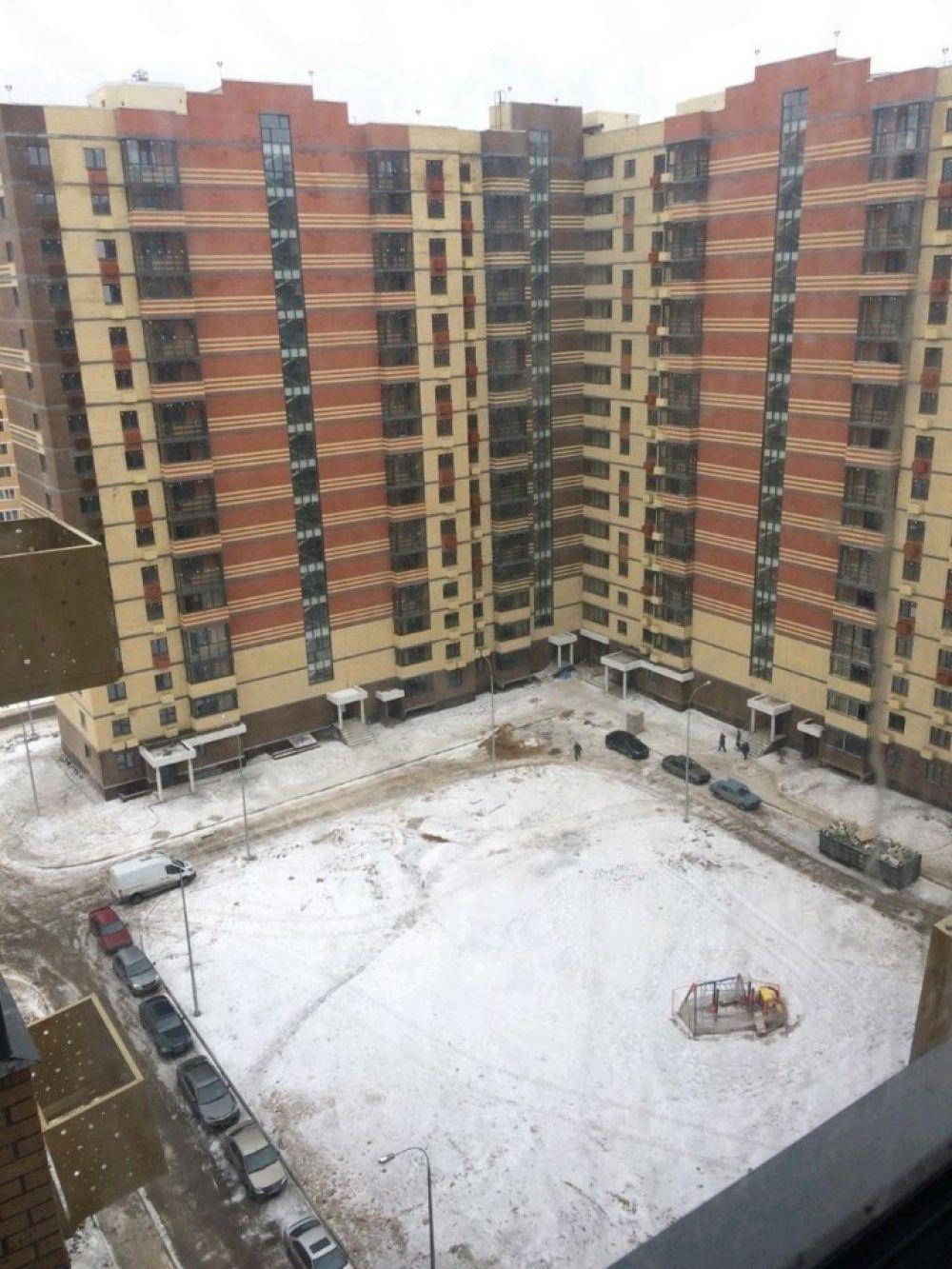 1-комнатная квартира г. Пушкино ЖК Новое Пушкино ул. Просвещения д.8к1, фото 2