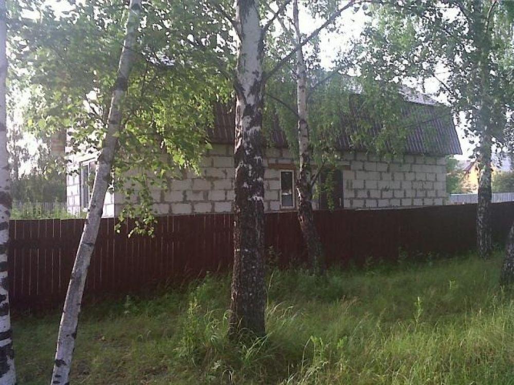 Земельный участок с домом 90 кв.м. г. Щелково ИЖС, фото 1