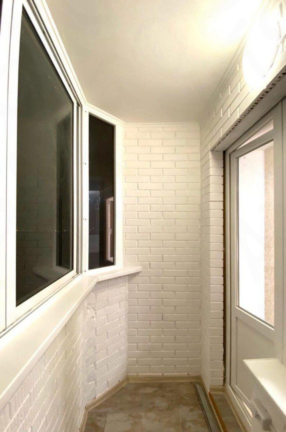 1-комнатная квартира п.Свердловский ЖК Лукино-Варино ул.Березовая д.2, фото 10