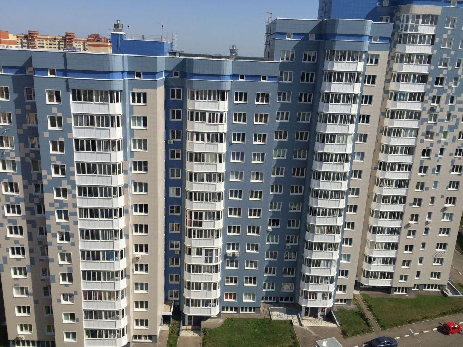 1-комнатная квартира п.Свердловский ЖК Лукино-Варино ул.Заречная д.8., фото 22
