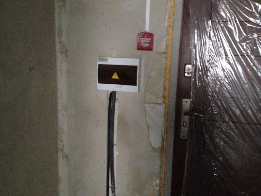 1-комнатная квартира п.Свердловский ЖК Лукино-Варино ул.Строителей д.12, фото 12