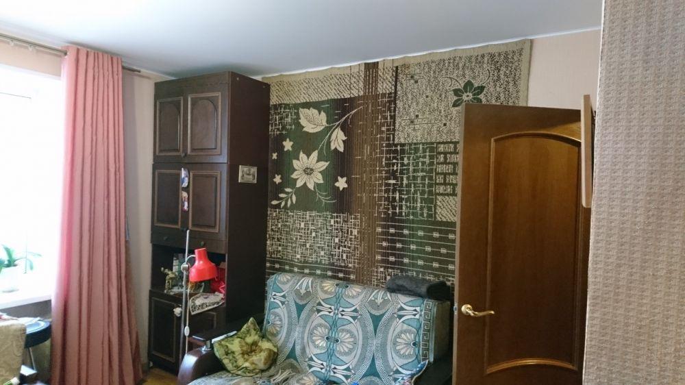Продажа однокомнатная квартира Московская область Пушкинский район п.Лесной мкр.Юбилейный 7 а, фото 5