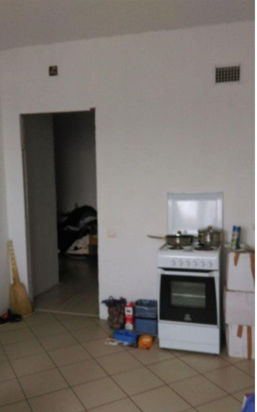 Продажа двухкомнатная квартира Московская область п.Свердловский ул.Заречная д.9, фото 15